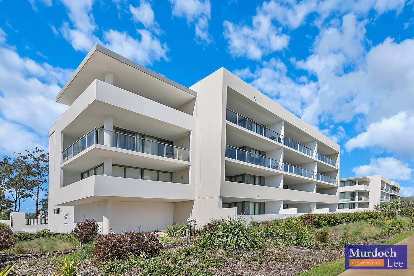 Main view of Homely apartment listing, 119/1 Lucinda Avenue, Kellyville NSW 2155