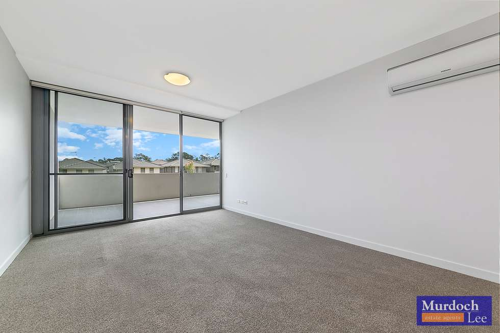 Third view of Homely apartment listing, 119/1 Lucinda Avenue, Kellyville NSW 2155