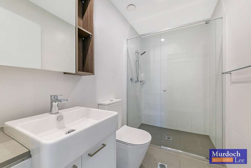 Fifth view of Homely apartment listing, 119/1 Lucinda Avenue, Kellyville NSW 2155