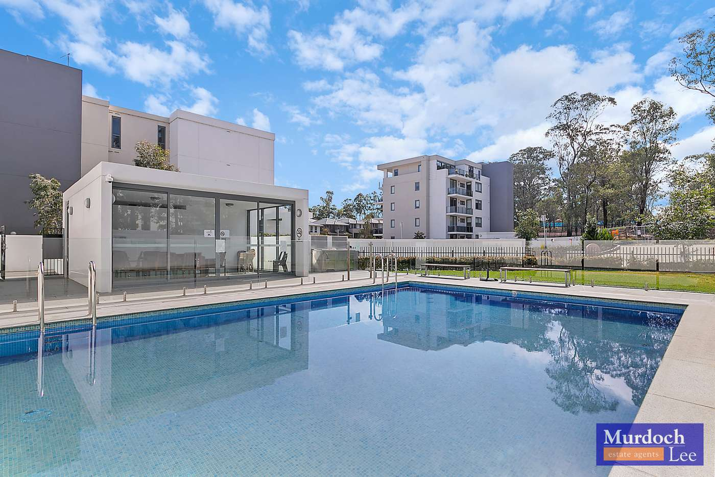 Seventh view of Homely apartment listing, 119/1 Lucinda Avenue, Kellyville NSW 2155
