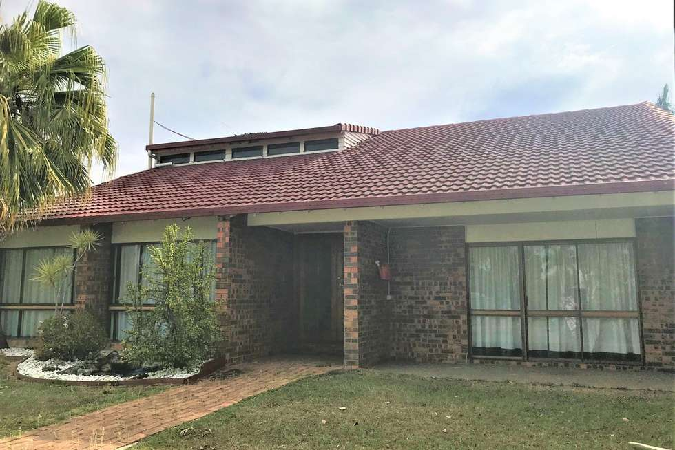 Second view of Homely house listing, 26 Maribor Street, Westlake QLD 4074