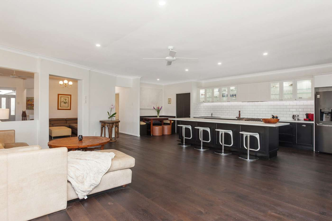 Sixth view of Homely house listing, 6 Crozet Crt, Burleigh Waters QLD 4220