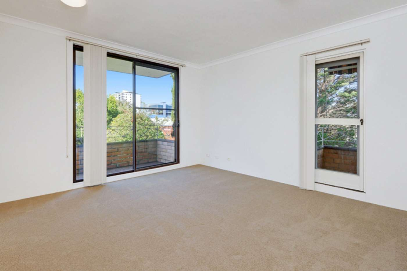 Main view of Homely unit listing, 3/82-84 Hunter Street, Hornsby NSW 2077
