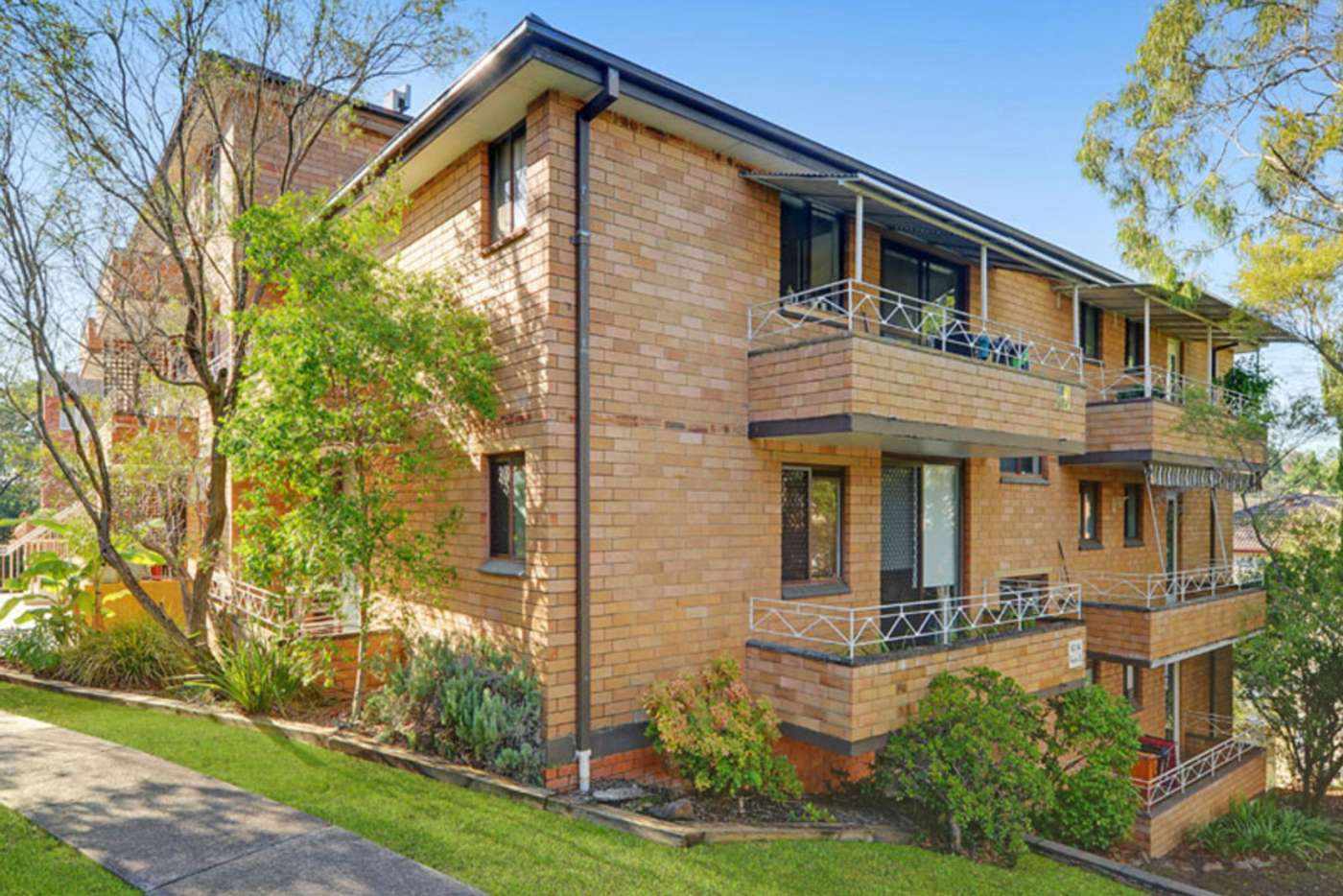Sixth view of Homely unit listing, 3/82-84 Hunter Street, Hornsby NSW 2077