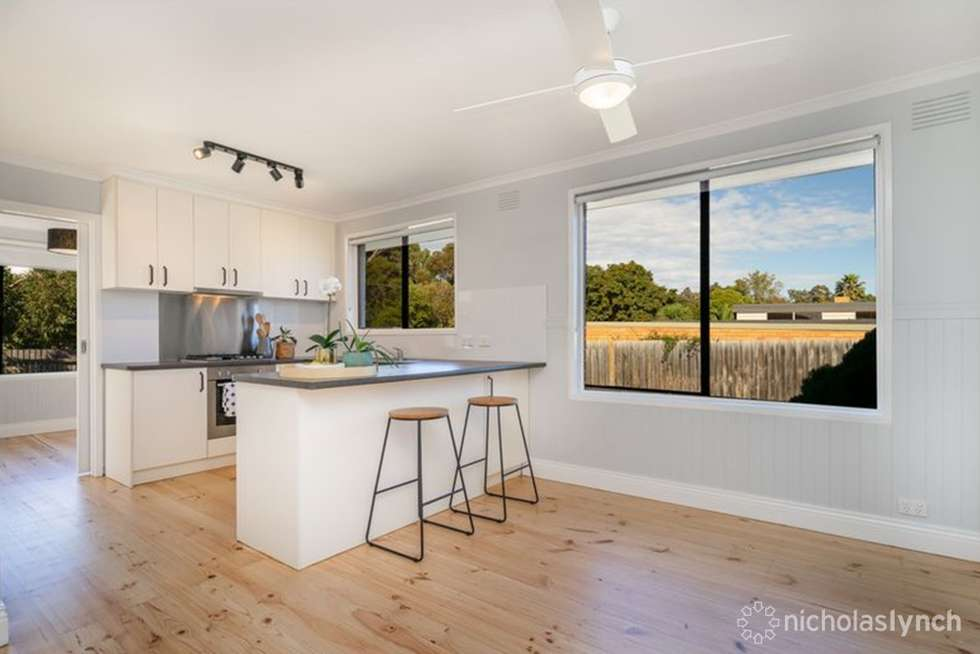 Second view of Homely house listing, 1 Goldborough Court, Frankston South VIC 3199