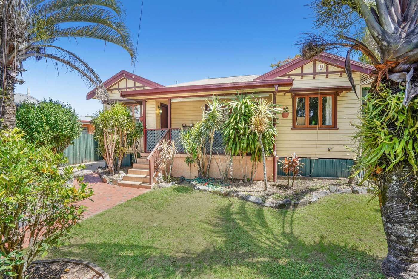 Main view of Homely house listing, 3 Dillon Street, Bungalow QLD 4870