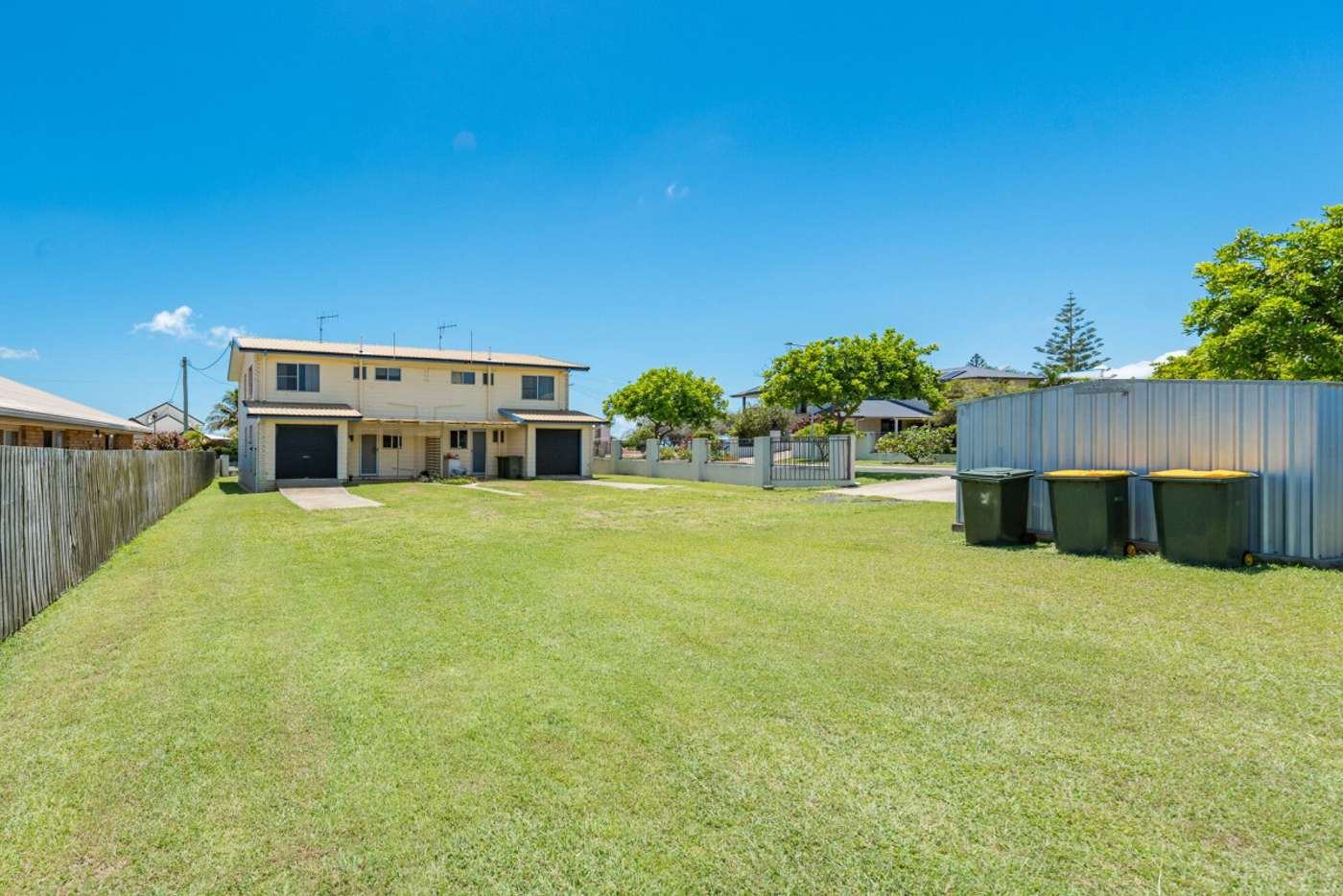 Main view of Homely unit listing, 2/192 Woongarra Scenic Drive, Bargara QLD 4670