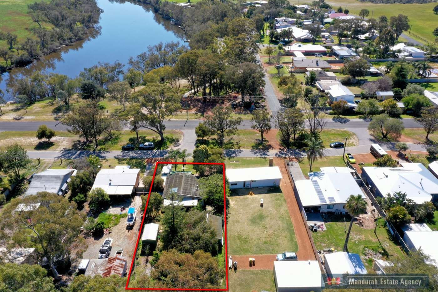 Main view of Homely house listing, 40 Murray Bend Drive, Ravenswood WA 6208