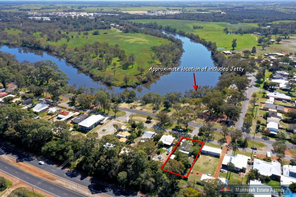 Second view of Homely house listing, 40 Murray Bend Drive, Ravenswood WA 6208