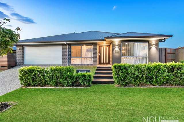 1 Orpheus Crescent, South Ripley QLD 4306
