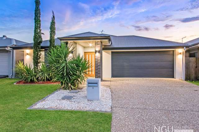 7 Affinity Way, South Ripley QLD 4306
