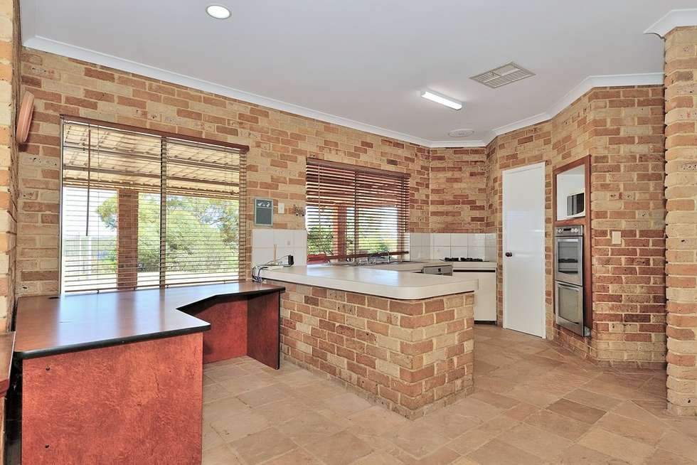 Third view of Homely house listing, 34 Camargue Drive, Brigadoon WA 6069