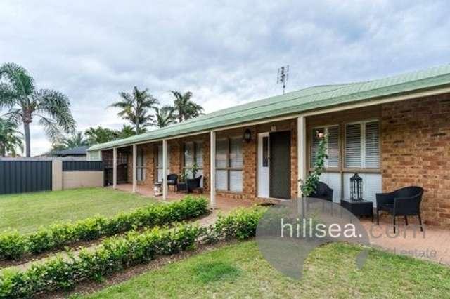 21 Sundown Drive, Paradise Point QLD 4216