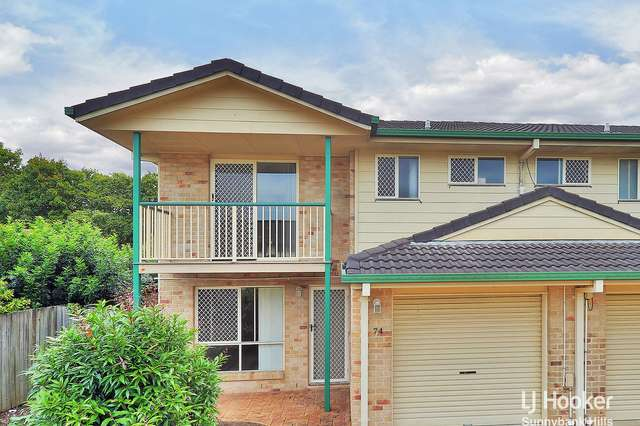 74/45 Farne Street, Sunnybank Hills QLD 4109