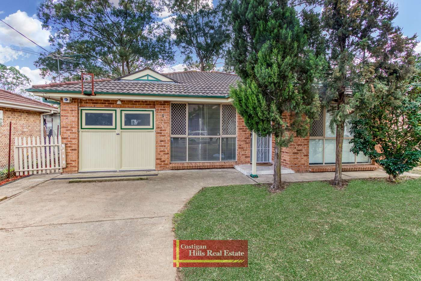Main view of Homely house listing, 9 Sidwell Avenue, Shalvey NSW 2770