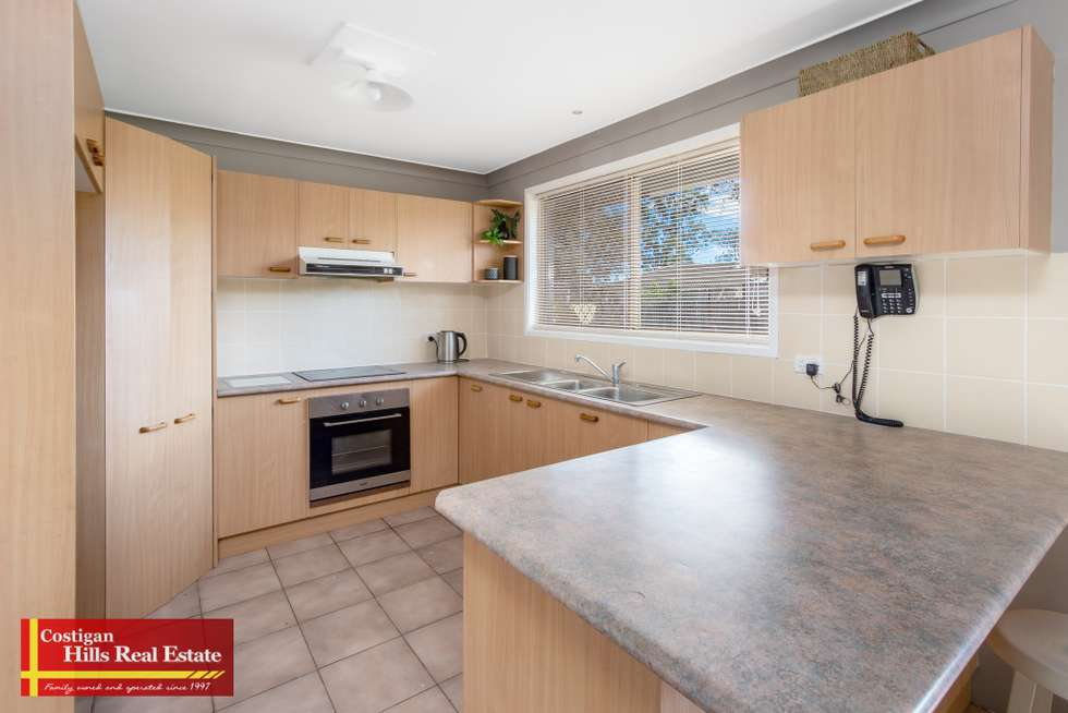 Second view of Homely house listing, 9 Sidwell Avenue, Shalvey NSW 2770