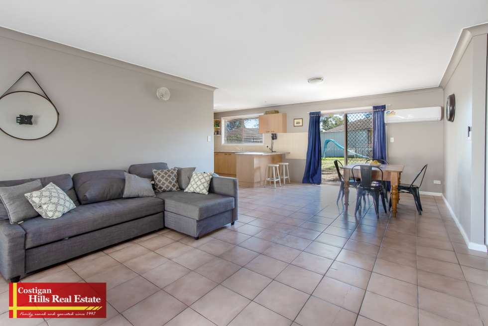 Fourth view of Homely house listing, 9 Sidwell Avenue, Shalvey NSW 2770