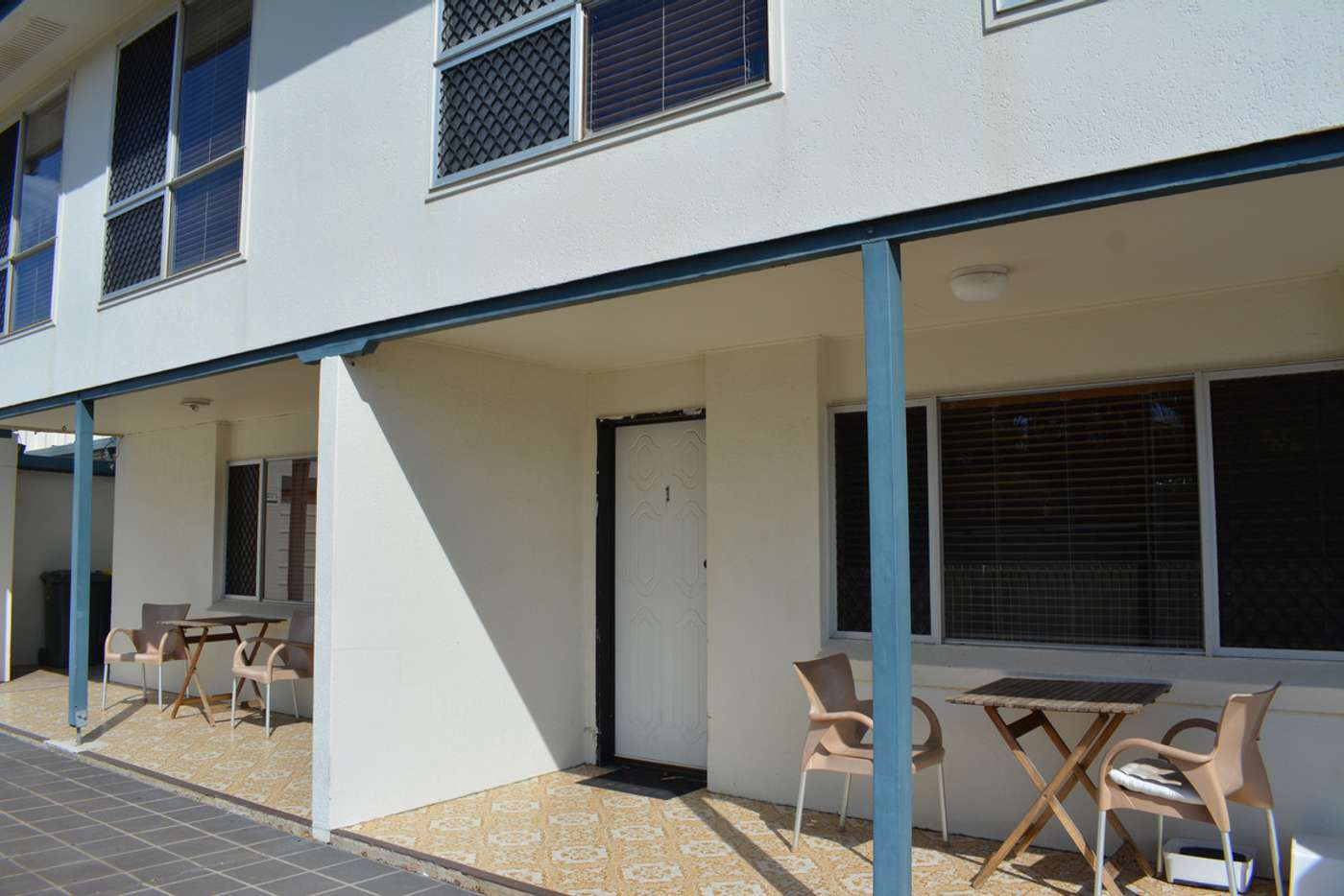 Main view of Homely unit listing, 1/20 Miller Street, Bargara QLD 4670