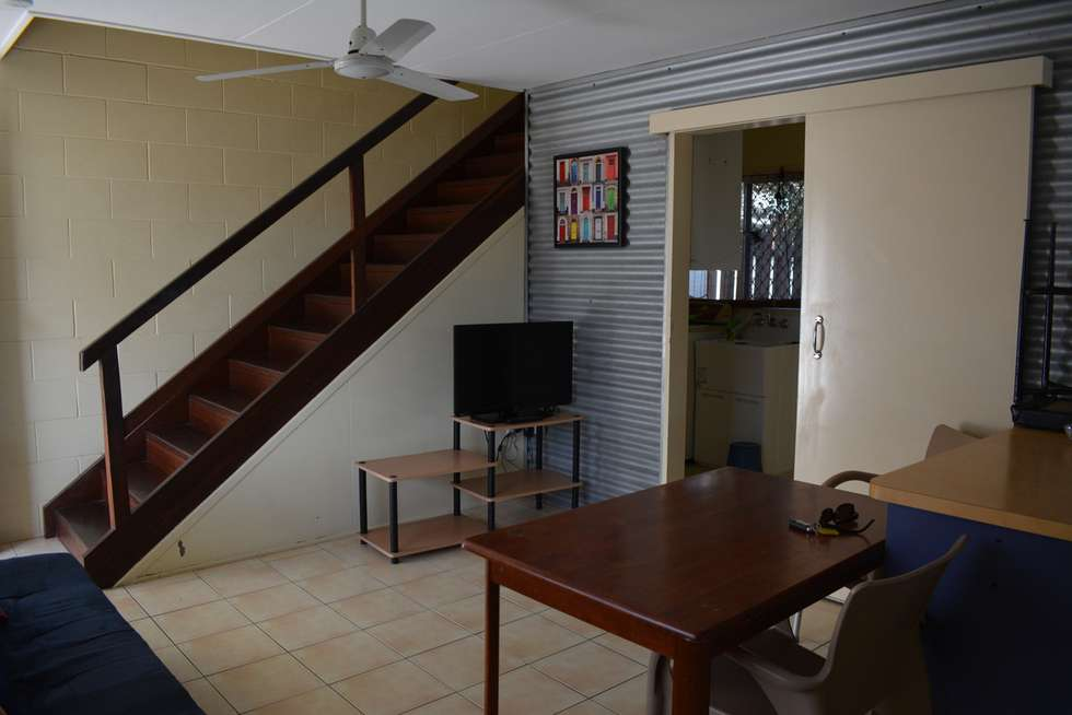 Second view of Homely unit listing, 1/20 Miller Street, Bargara QLD 4670