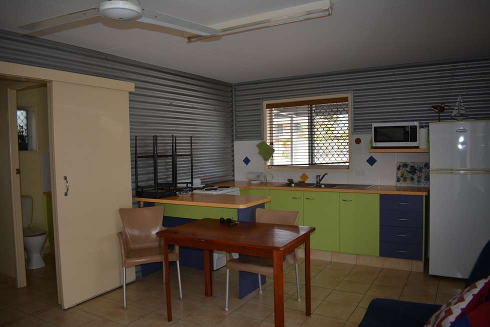 Third view of Homely unit listing, 1/20 Miller Street, Bargara QLD 4670