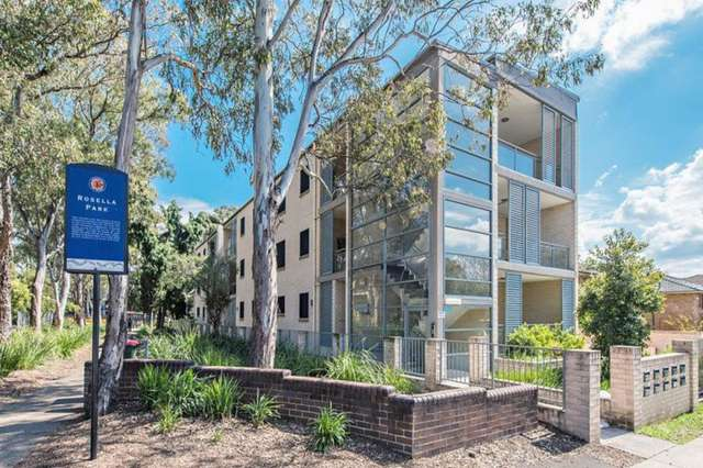 6/44 Harris Street, Harris Park NSW 2150