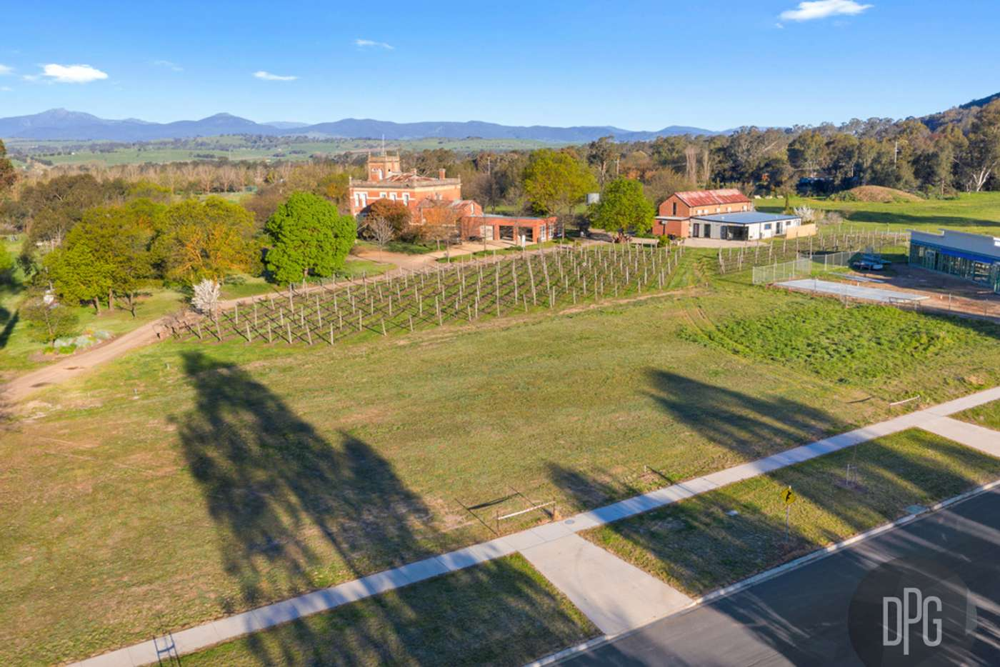 Main view of Homely residentialLand listing, 144 Highton Lane, Mansfield VIC 3722