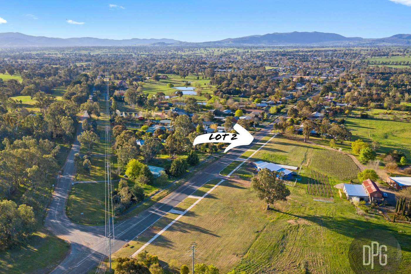 Third view of Homely residentialLand listing, 144 Highton Lane, Mansfield VIC 3722