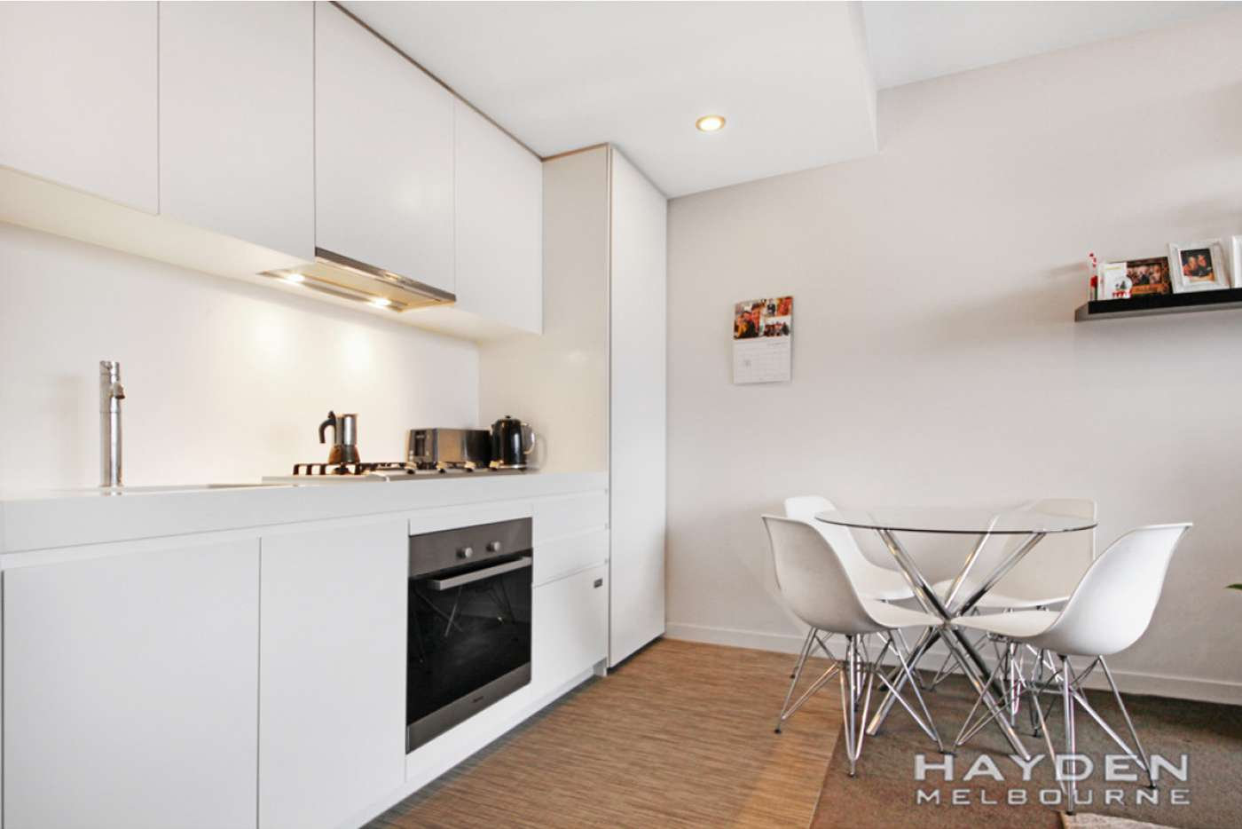 Main view of Homely apartment listing, 308/253 Bridge Road, Richmond VIC 3121