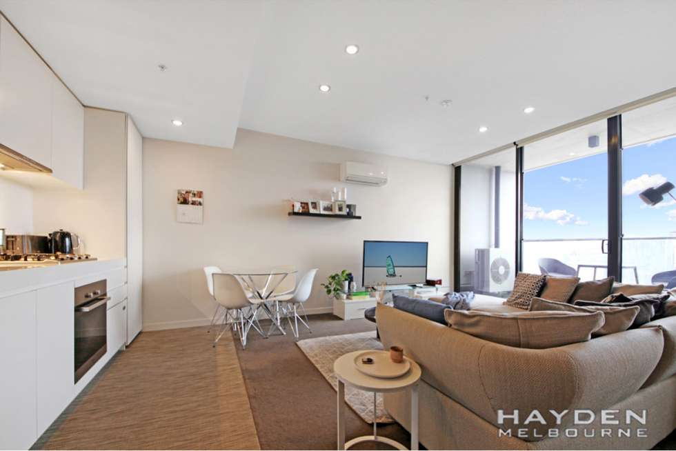 Second view of Homely apartment listing, 308/253 Bridge Road, Richmond VIC 3121