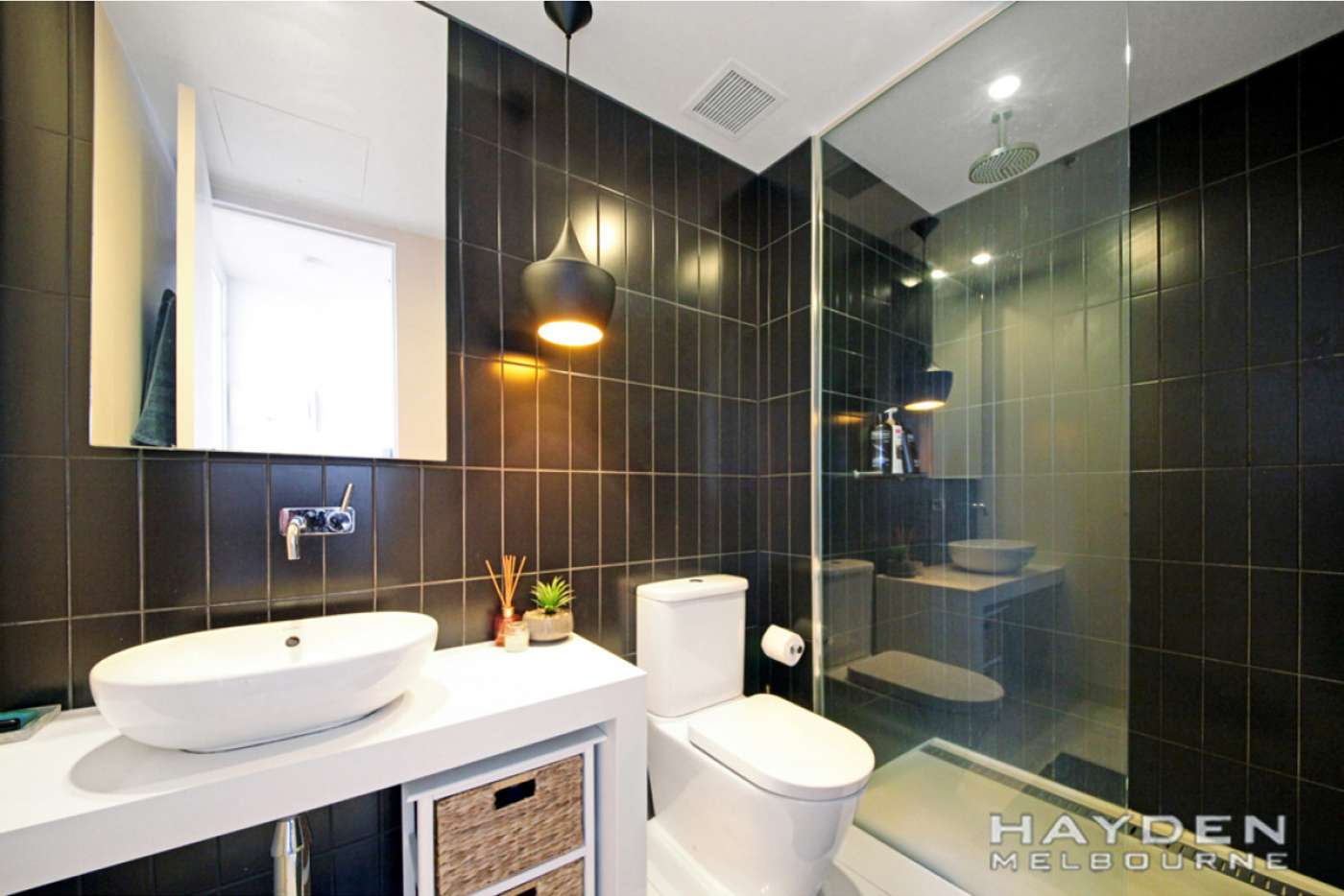 Sixth view of Homely apartment listing, 308/253 Bridge Road, Richmond VIC 3121