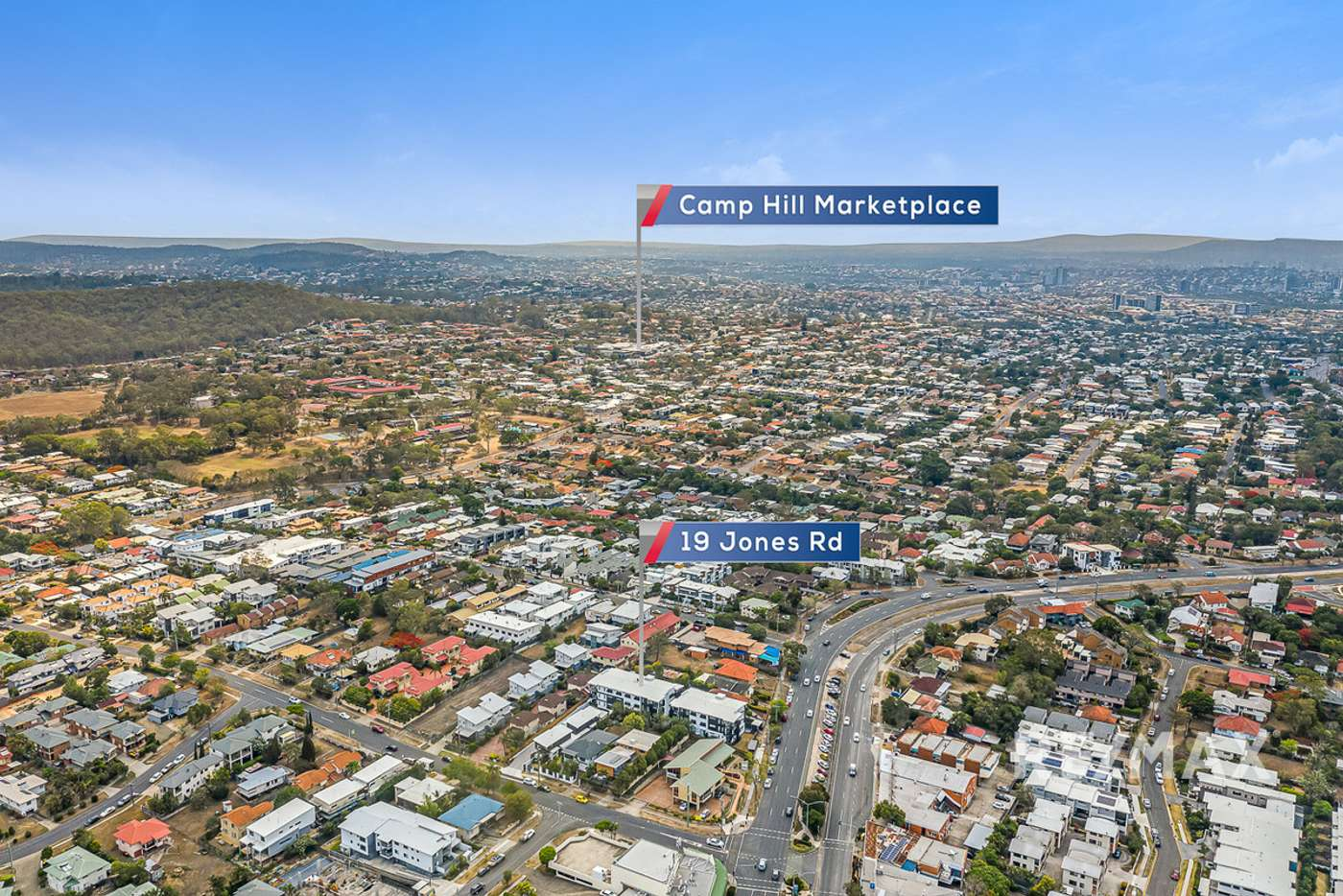 Sixth view of Homely apartment listing, 18/19 Jones Road, Carina Heights QLD 4152