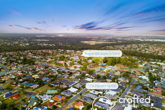 17A Pandanus Court, Regents Park QLD 4118