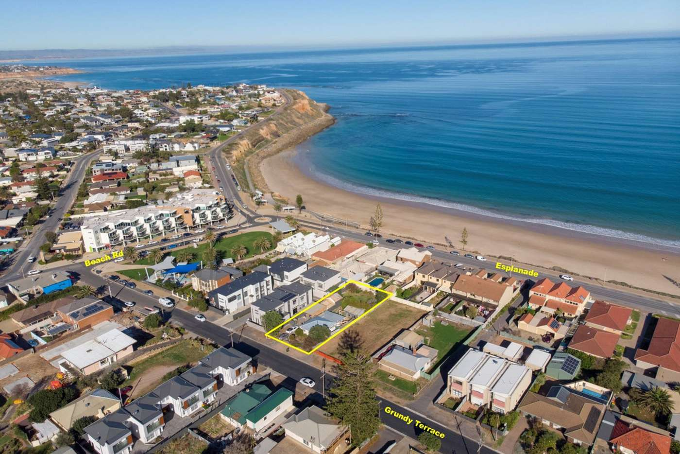 Main view of Homely house listing, 13 Grundy Terrace, Christies Beach SA 5165