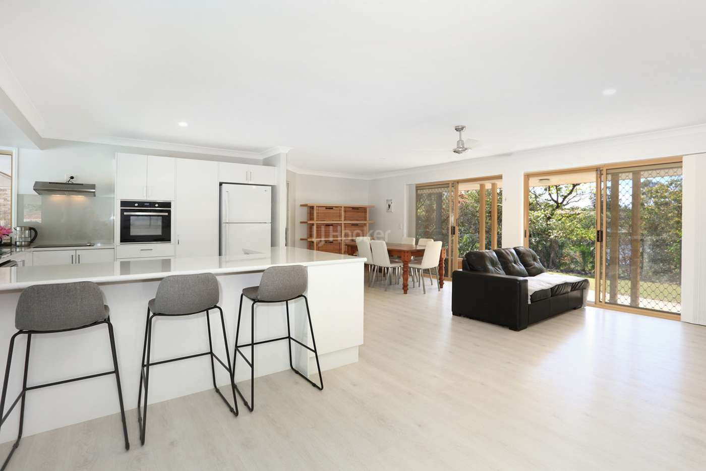 Sixth view of Homely house listing, 2 White City Drive, Oxenford QLD 4210