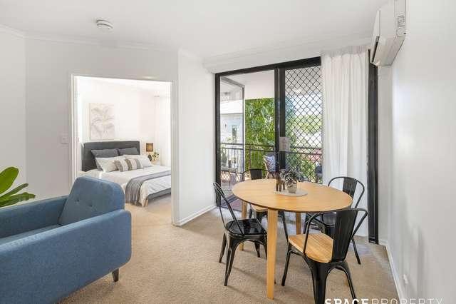 28/2 St Pauls Terrace, Spring Hill QLD 4000
