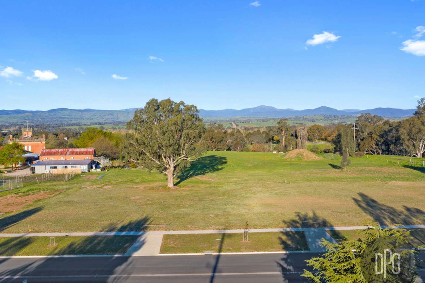 Main view of Homely residentialLand listing, 154 Highton Lane, Mansfield VIC 3722