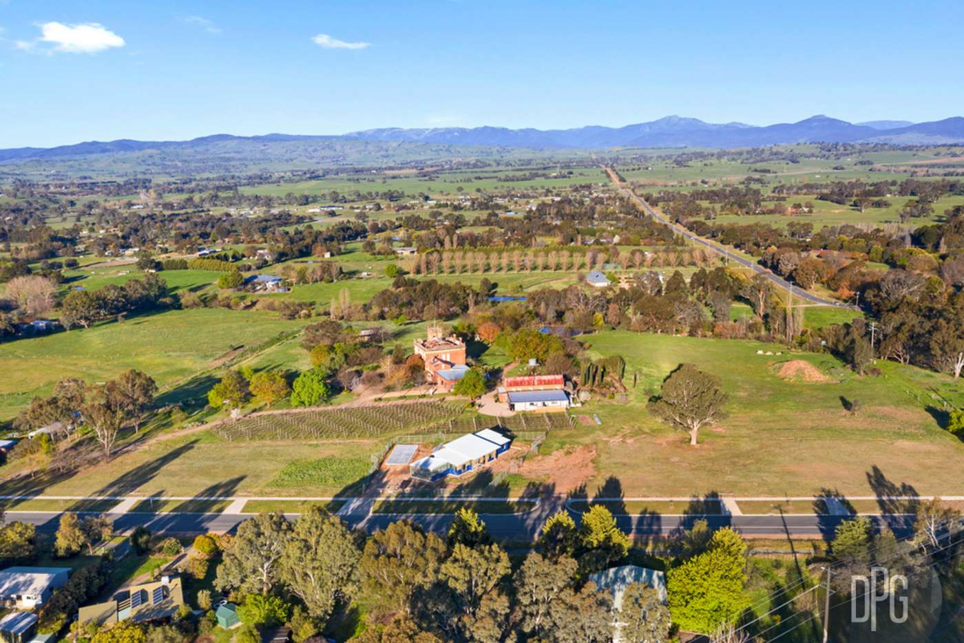 Fourth view of Homely residentialLand listing, 154 Highton Lane, Mansfield VIC 3722