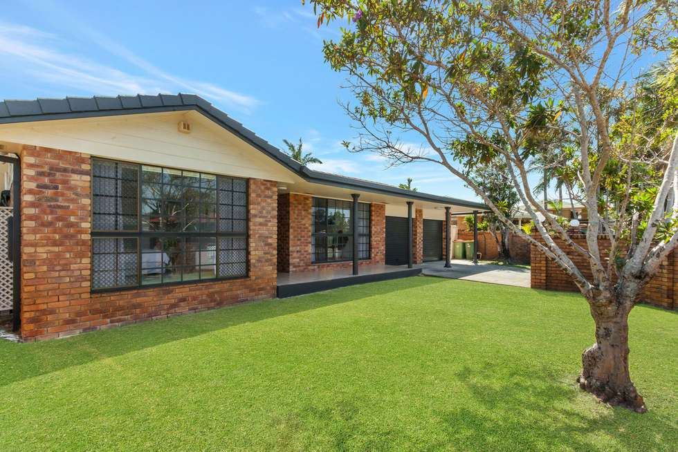 Second view of Homely house listing, 33 Dunlin Drive, Burleigh Waters QLD 4220