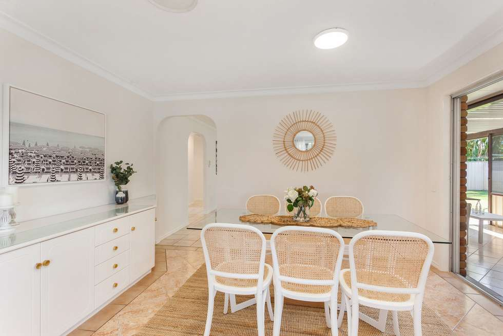 Third view of Homely house listing, 33 Dunlin Drive, Burleigh Waters QLD 4220