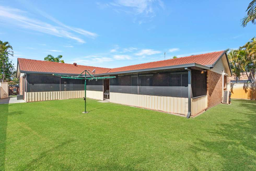 Fourth view of Homely house listing, 33 Dunlin Drive, Burleigh Waters QLD 4220