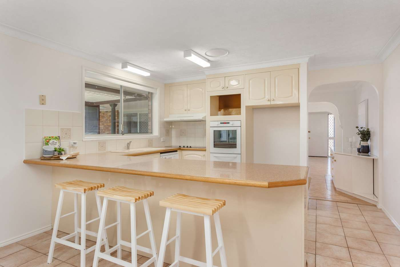 Fifth view of Homely house listing, 33 Dunlin Drive, Burleigh Waters QLD 4220