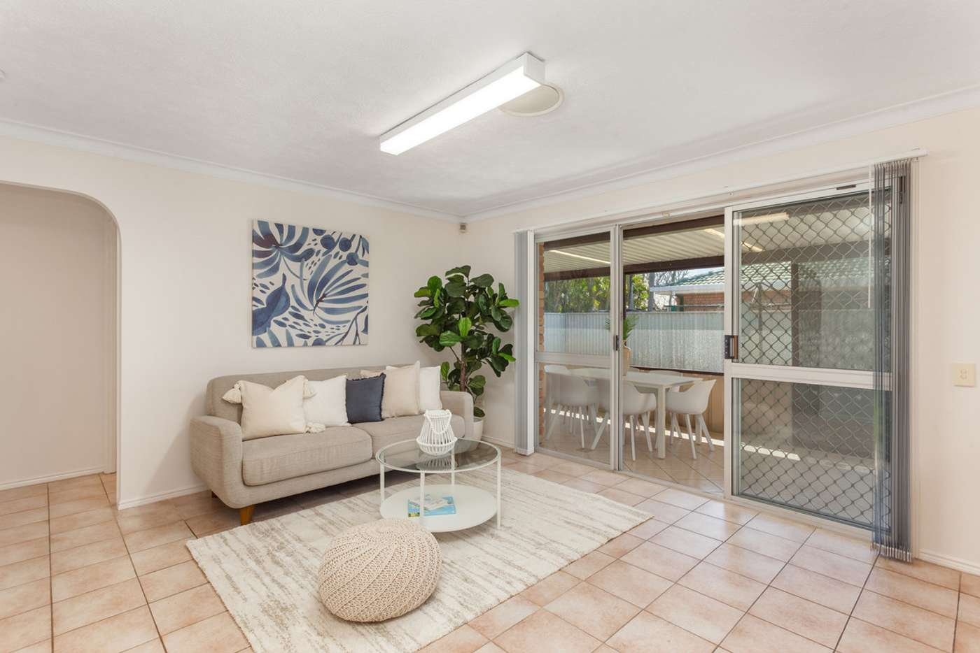 Sixth view of Homely house listing, 33 Dunlin Drive, Burleigh Waters QLD 4220