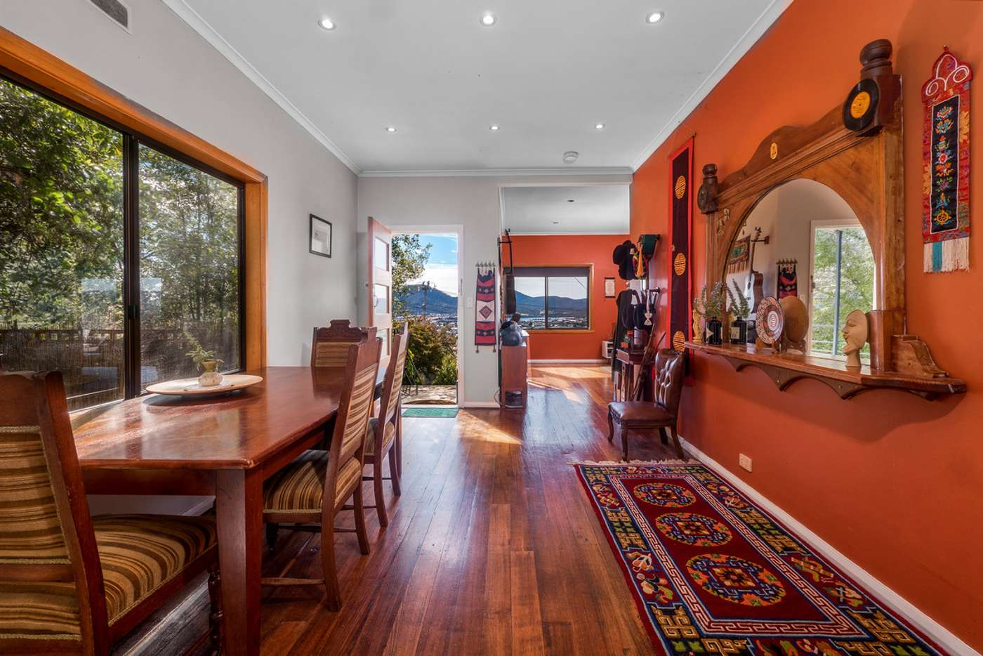 Sixth view of Homely house listing, 22 Eleventh Avenue, West Moonah TAS 7009