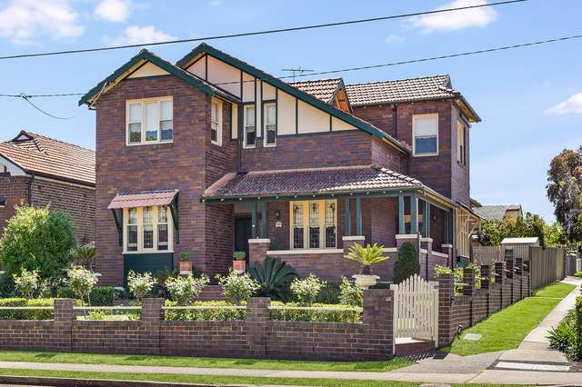 126 Burwood Road, Concord NSW 2137