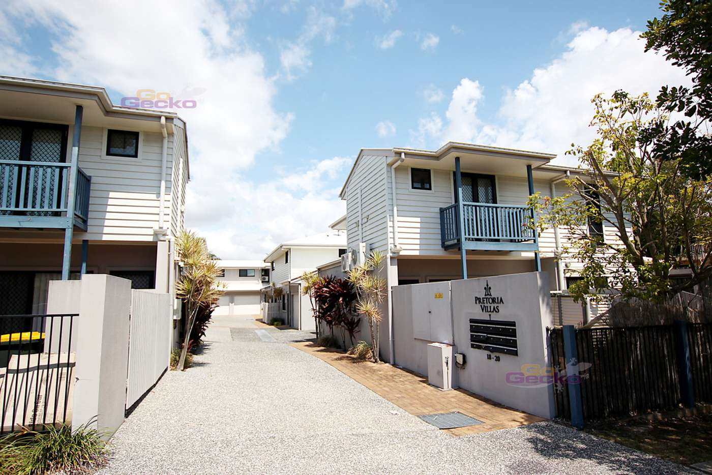 Main view of Homely townhouse listing, 11/18 Pretoria Street, Zillmere QLD 4034