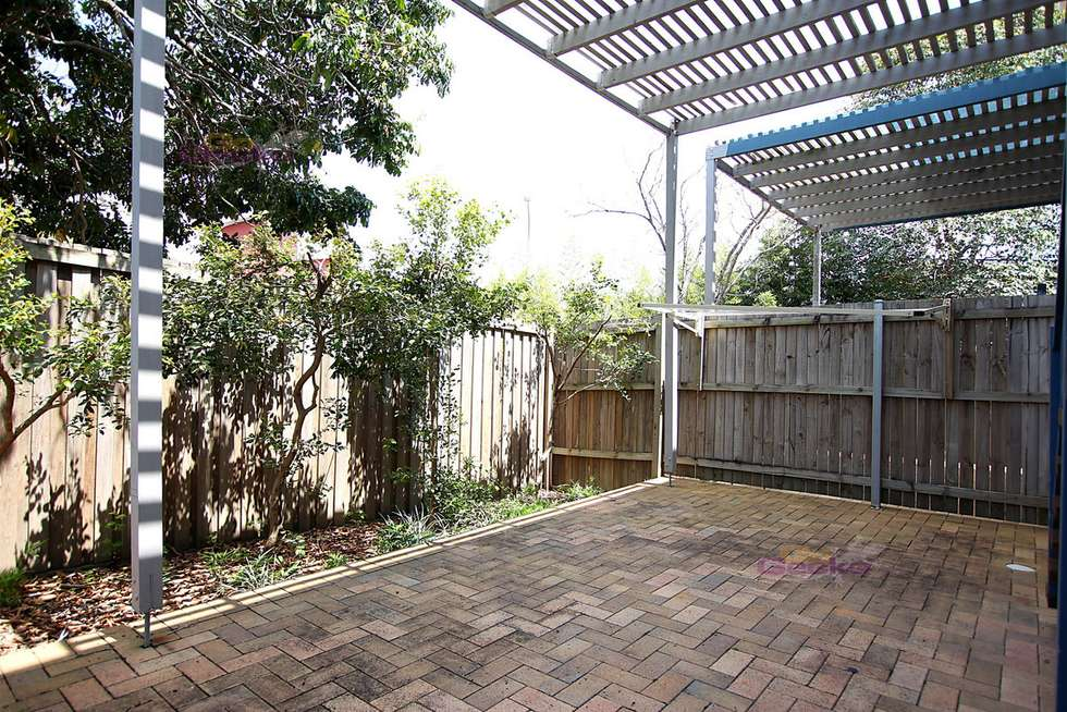 Second view of Homely townhouse listing, 11/18 Pretoria Street, Zillmere QLD 4034