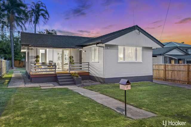 501 Beenleigh Road, Sunnybank QLD 4109