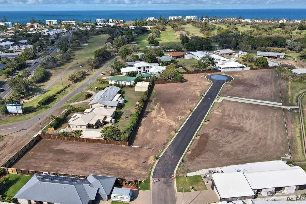 Second view of Homely residentialLand listing, LOT 8 Greenview Drive, Bargara QLD 4670