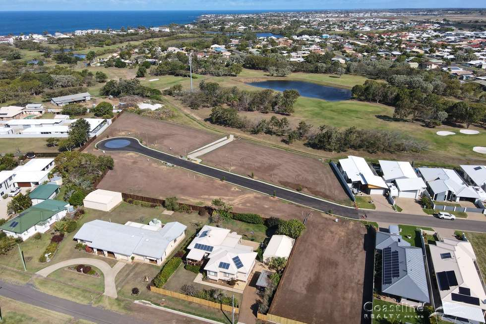 Third view of Homely residentialLand listing, LOT 8 Greenview Drive, Bargara QLD 4670