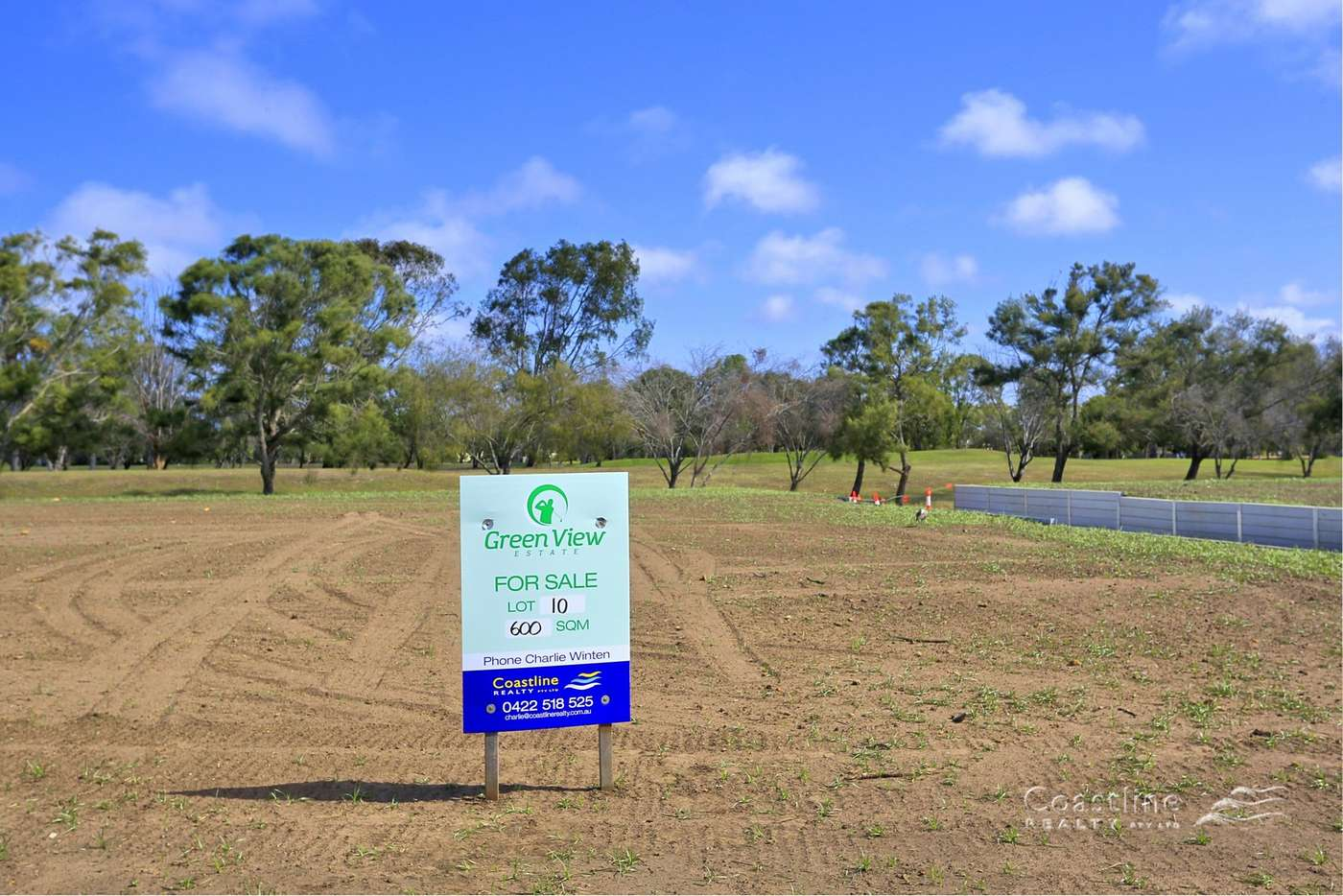 Seventh view of Homely residentialLand listing, LOT 8 Greenview Drive, Bargara QLD 4670